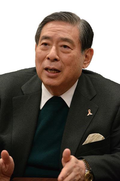 北尾吉孝(SBIホールディングス社長)