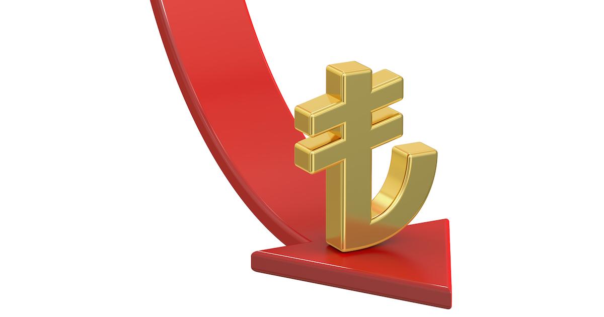 「トルコ・ショック」克服でもトルコ経済の前途が不透明な理由