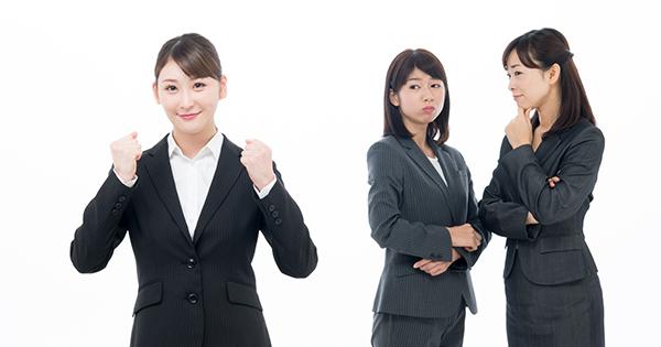 新人が「辞める職場」と「辞めない職場」は何が違うのか