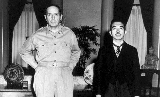 日本はこうしてつくられた!今読み直す、米軍占領下のシナリオ