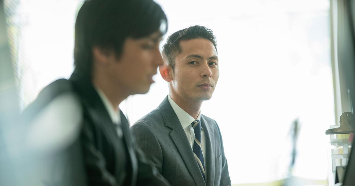 職場・仕事で「嫉妬心」を抱くことは、本当に悪いことなのか