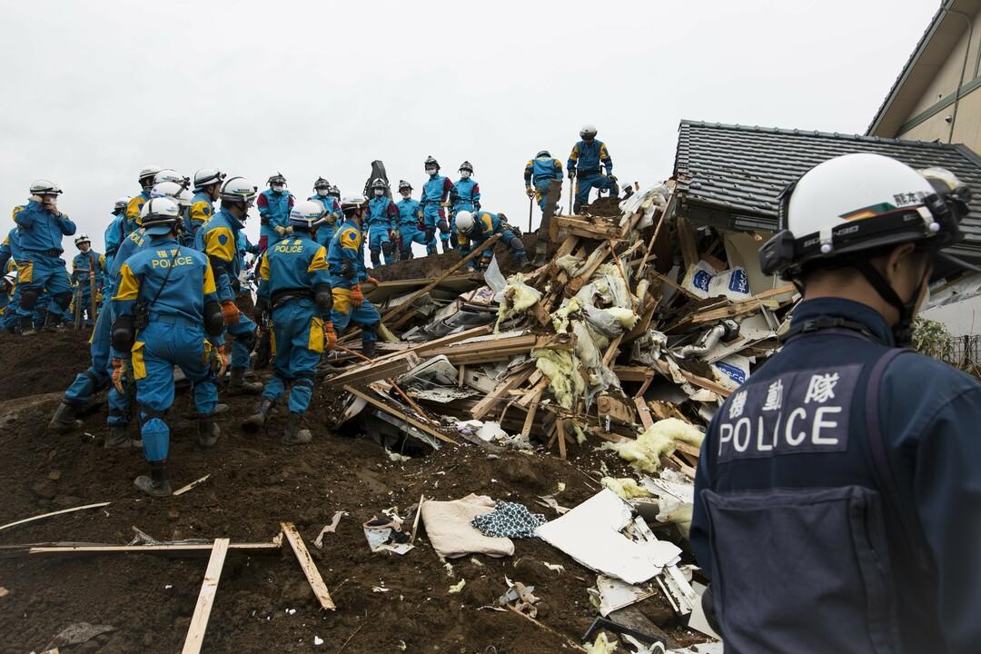 熊本地震と阿蘇山噴火、南海トラフは関連するのか