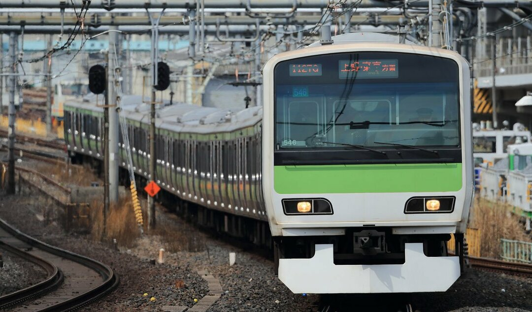川島令三 思わず誰かに話したくなる鉄道なるほど雑学