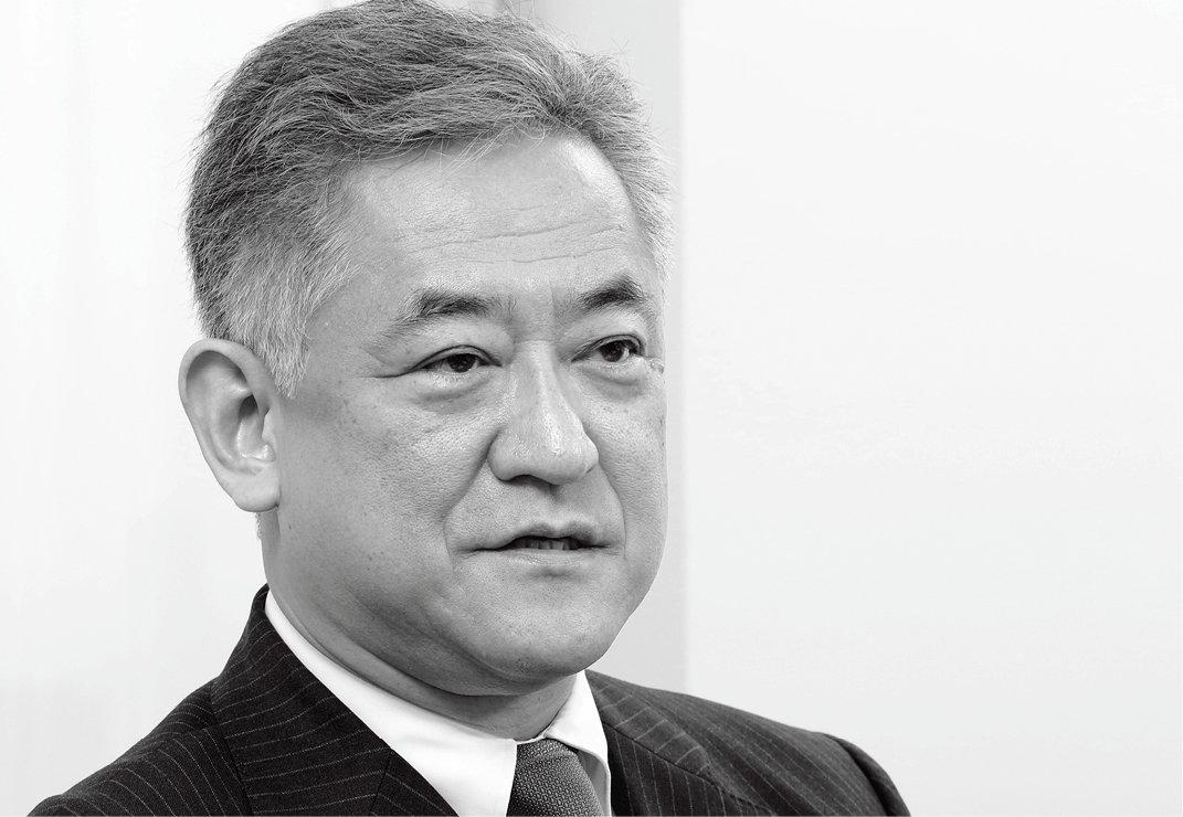 日本発多国籍企業への挑戦<br />