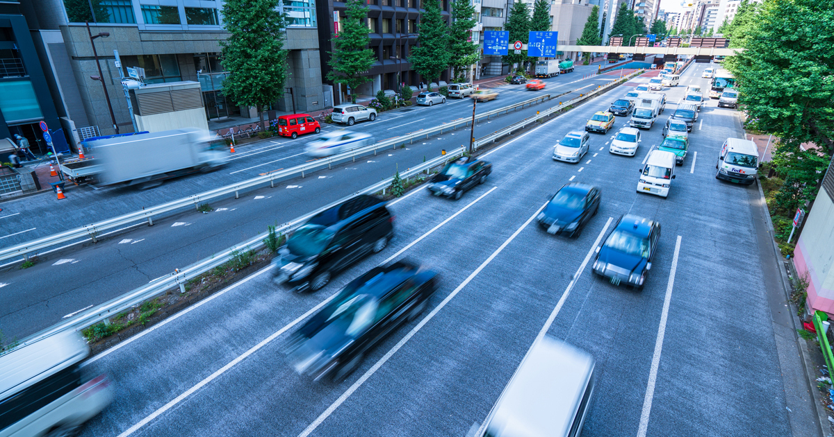 日本の新車市場は「500万台・世界3位」を維持できるか