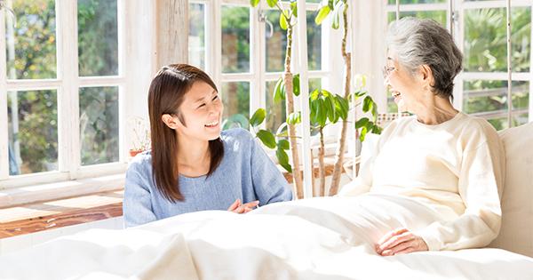 変化やトラブルがあったら迷わず介護休業を取る