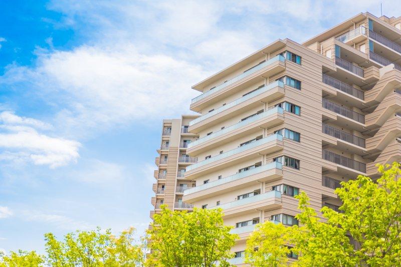 首都圏の新築マンション平均価格が史上最高値に<br />いまマイホームは、買うのがいいか、<br />借りるのがいいか?