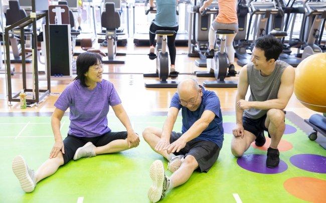 認知症の最大リスクは運動不足、鍛えれば老いてなお成長する脳の仕組み