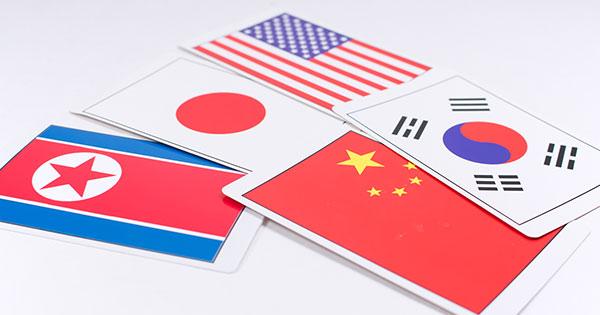 朝鮮半島と中国「6つの不確実性」への対応策