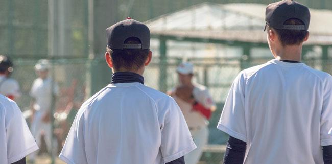 高校野球指導者による体罰は絶えない