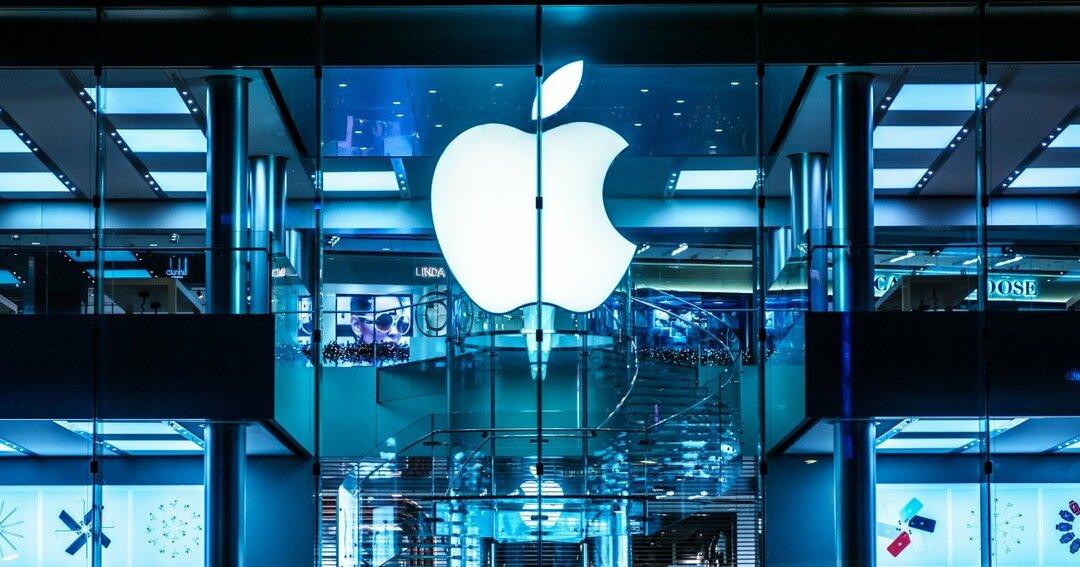 アップルのロゴを見ると人は創造的な思考をする