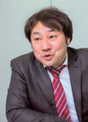 こころトレード研究所・坂本慎太郎さん
