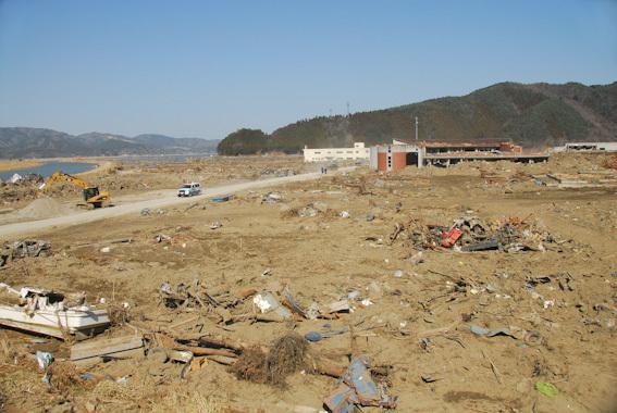 """疑いは震災直後の""""校長のひと言""""から始まった<br />大川小遺族が指摘する「震災後の人災」"""