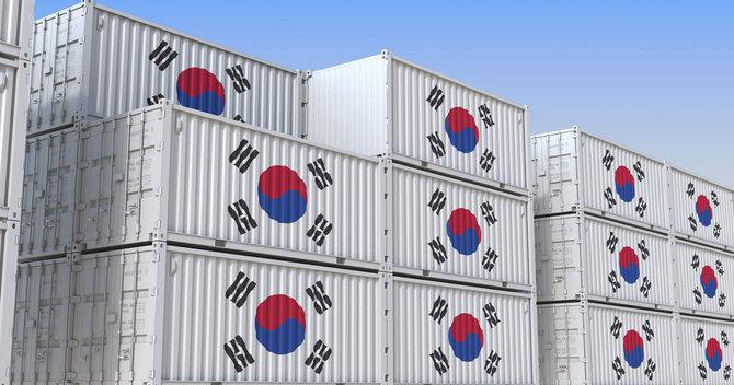 韓国経済に輸出急減の懸念が顕在化している