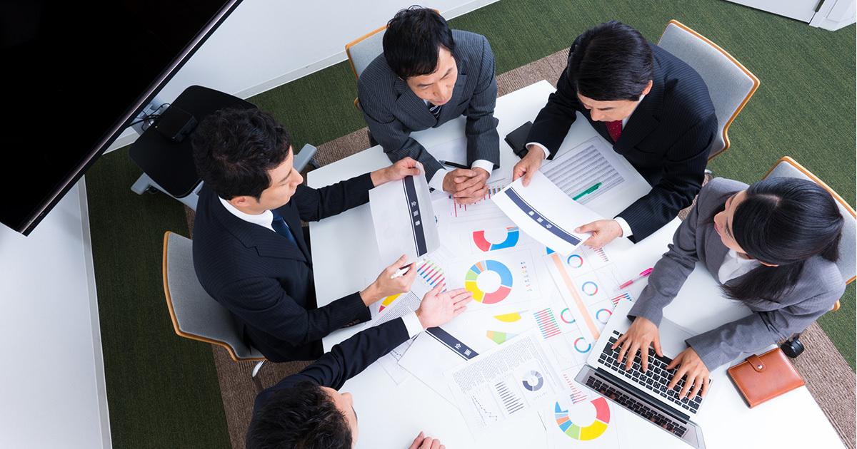 西内啓氏が特別指導!ビジネスに勝つ統計学(2)