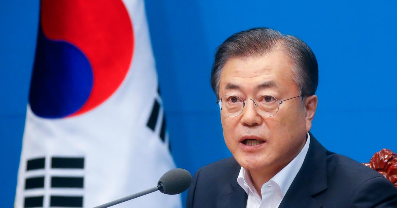 GSOMIA破棄の衝撃、自国の安全を損ねてまで政治的に動く韓国文政権