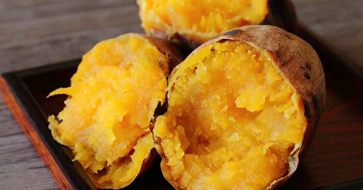 サツマイモが好物だった昭和天皇に学ぶ長寿の食卓