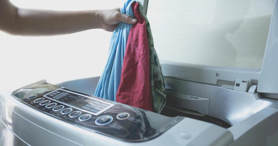 アマゾン「新生活商品ランキング」【洗濯機編トップ20】