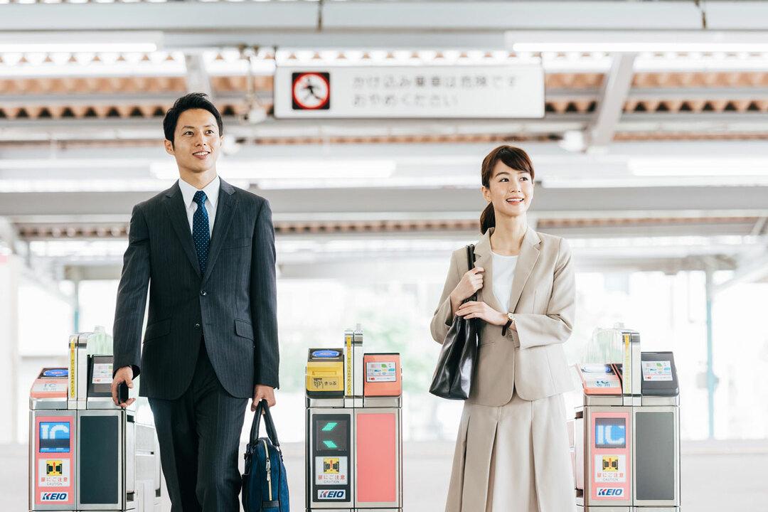 通勤時間の長いビジネスパーソンにとって、通勤時間をどう過ごすかというのは、大きな課題