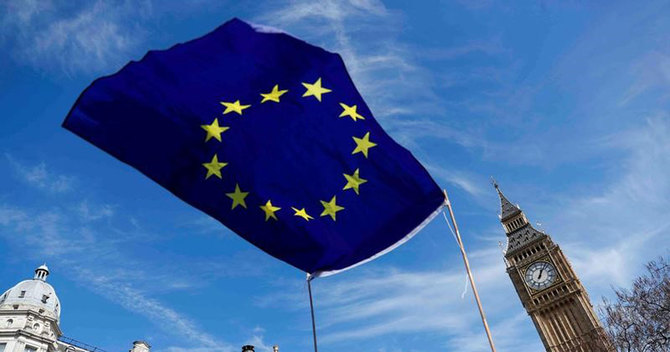 EU離脱巡り迷走続く