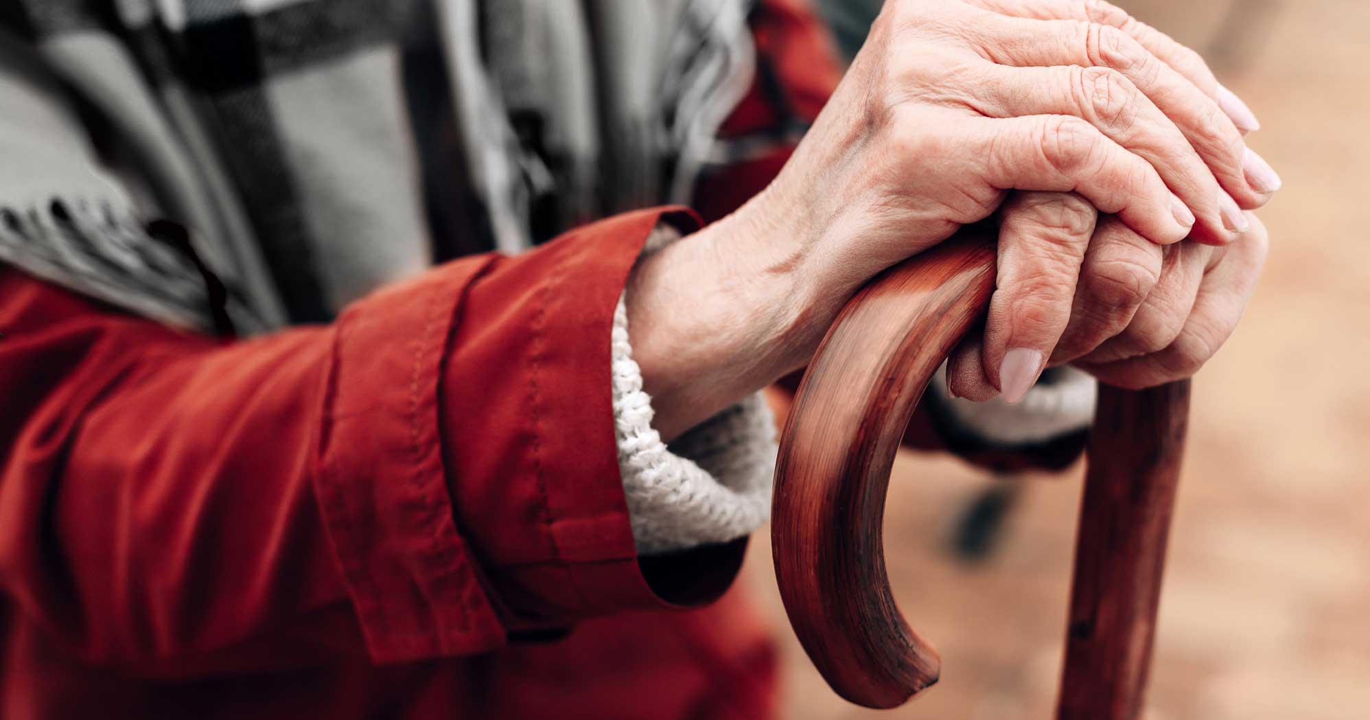 【バロンズ】世界的な高齢化の危機、どう立ち向かうか