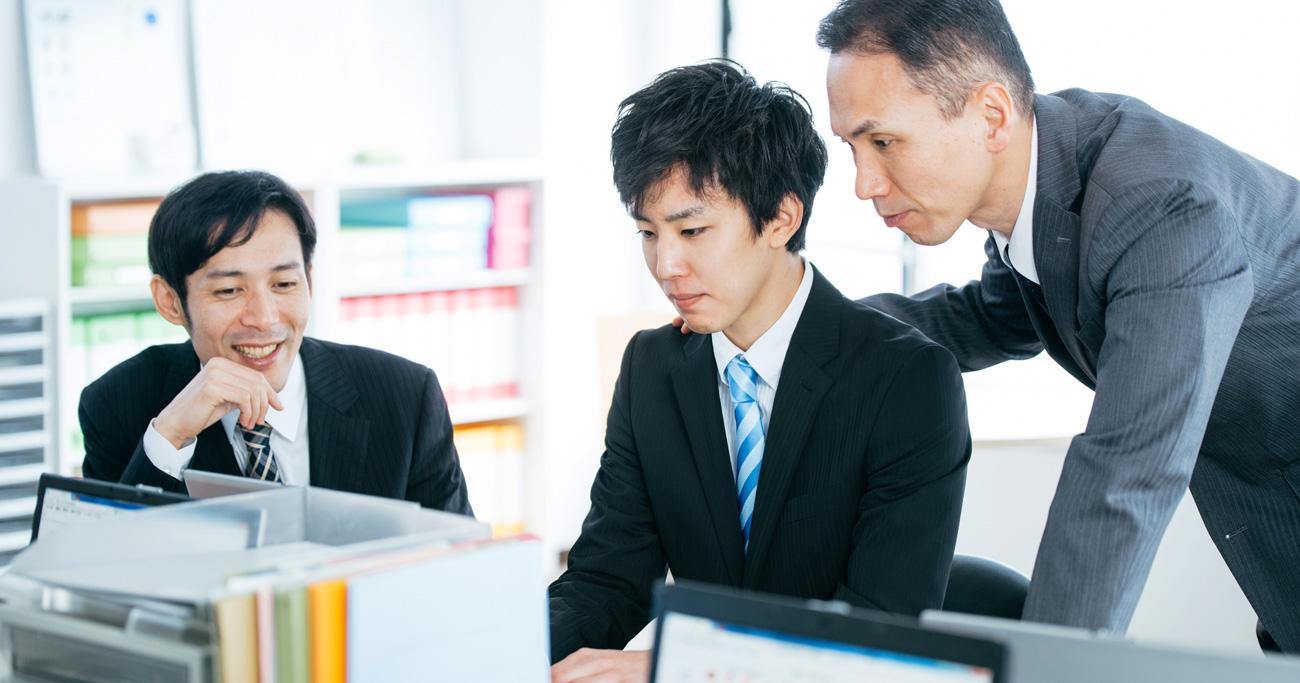 中小企業が「やる気のある優秀な社員」に期待しすぎてはいけない理由