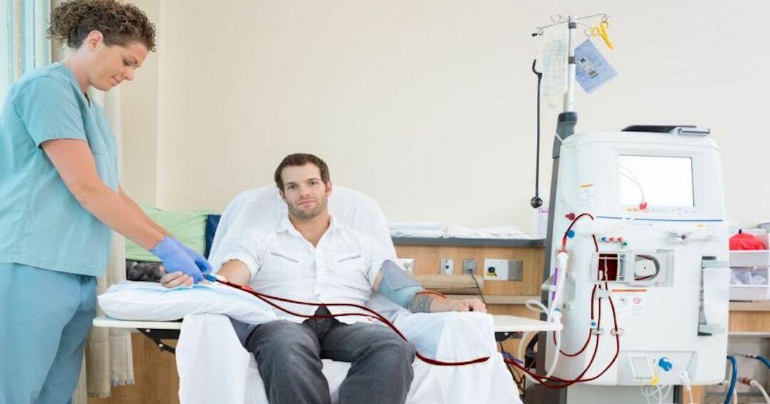 腎機能の低下が、認知機能の低下を加速させる可能性