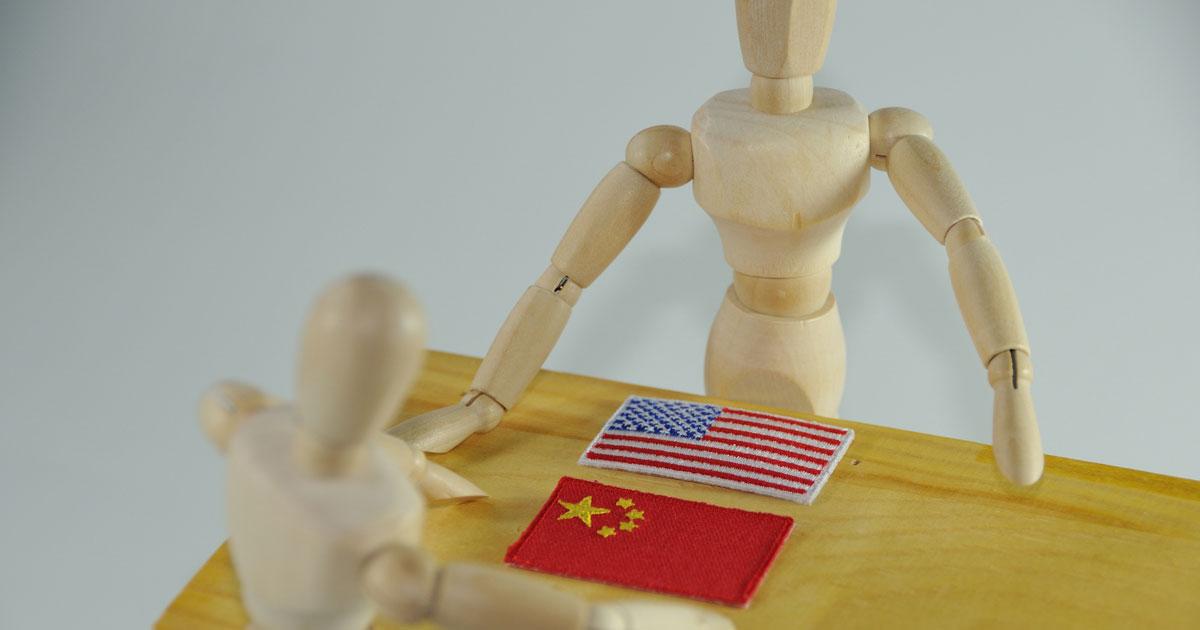 米中貿易戦争の影響で中国の中央と地方の摩擦が表面化する!?