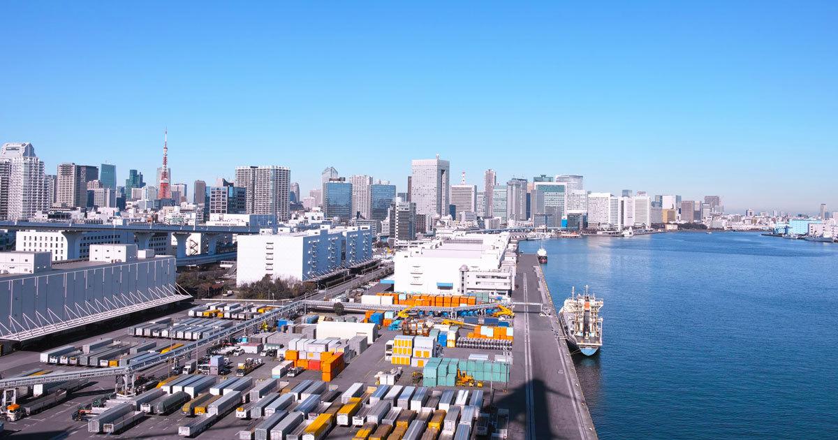 2017年度の国内貨物総輸送量は0.6%減で水面下の推移続く