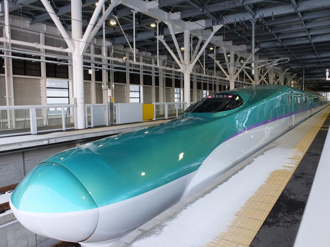 北海道新幹線がイマイチ盛り上がらない理由