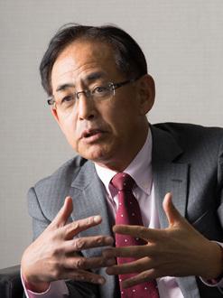 なぜ日本IBMはLGBT施策の<br />先頭ランナーになれたのか