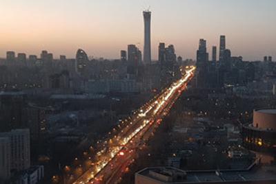 中国社会のリアル、社会主義の強権と資本主義の自由が混在