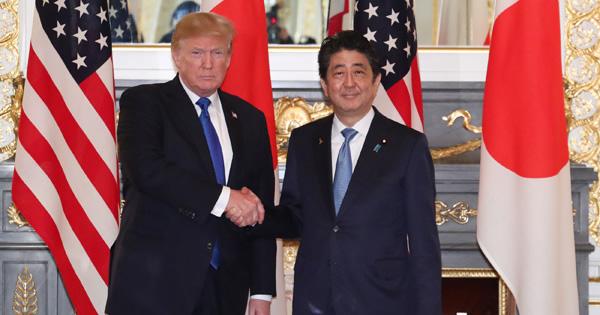 鮮明になったトランプ取引外交、日本も対中政策見直す時期