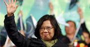 """蔡英文陣営が大勝した台湾選挙は""""中国民主化""""に何をもたらすか?"""