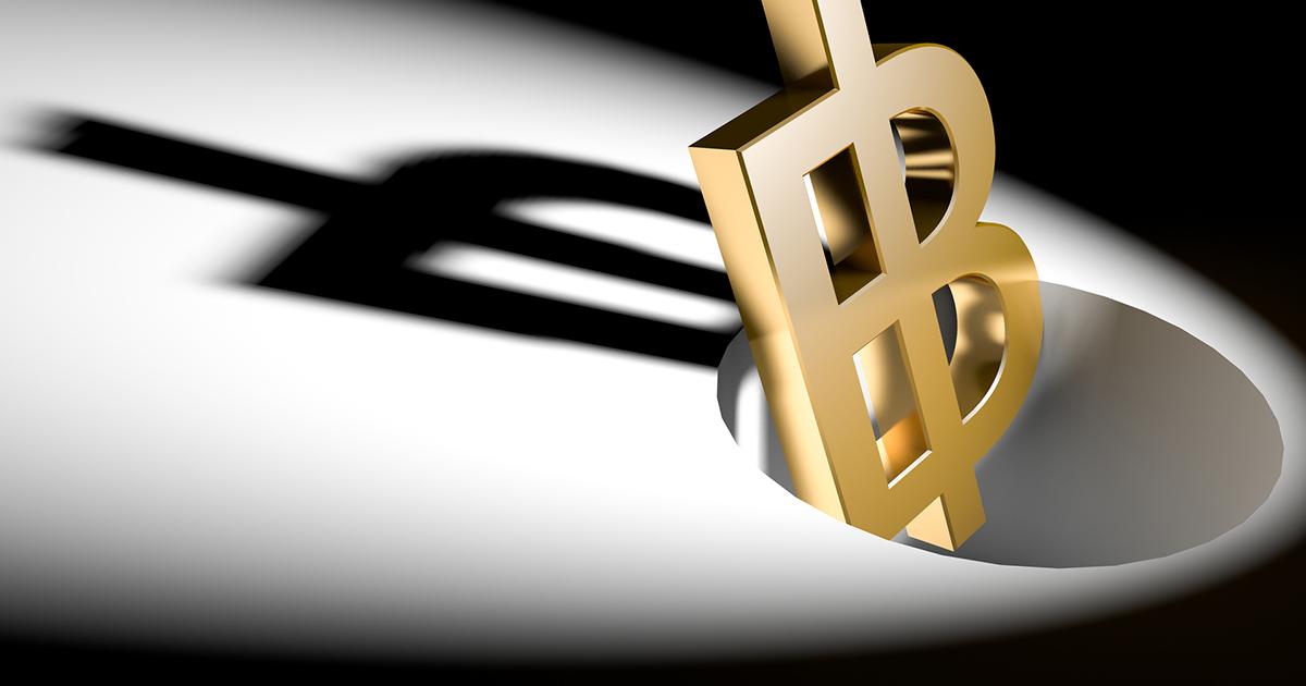 ビットコインを分裂させかねない「フォーク」とは何か
