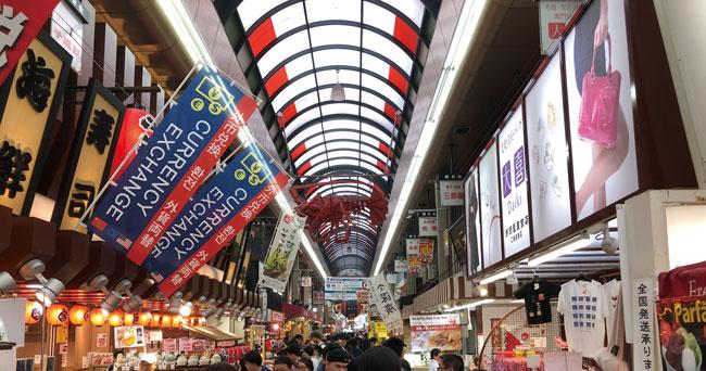 街中にも「ニッポンの中国人」こと在日中国人向けの案内が増えている
