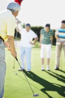 外国人誘客に賭ける国内ゴルフ場 <br />言葉やマナーの課題をどうする?