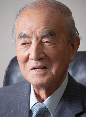 中曽根康弘元首相、迷走する政治に最終提言!<br />「凶弾も恐れない気概が今の政治家には必要だ」