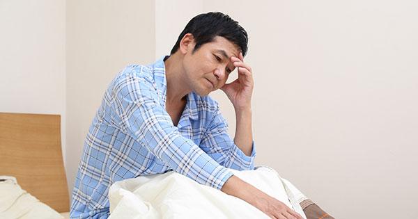 """「ED」(勃起障害)は自覚できる病気 """"朝立ち""""がないのは危険な兆候!"""