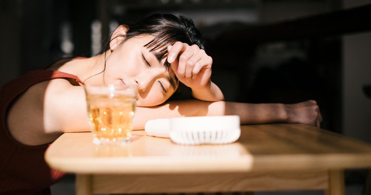 熱中症や夏バテ…ツラい夏を乗り切る強い味方、「黒」の食材とは?