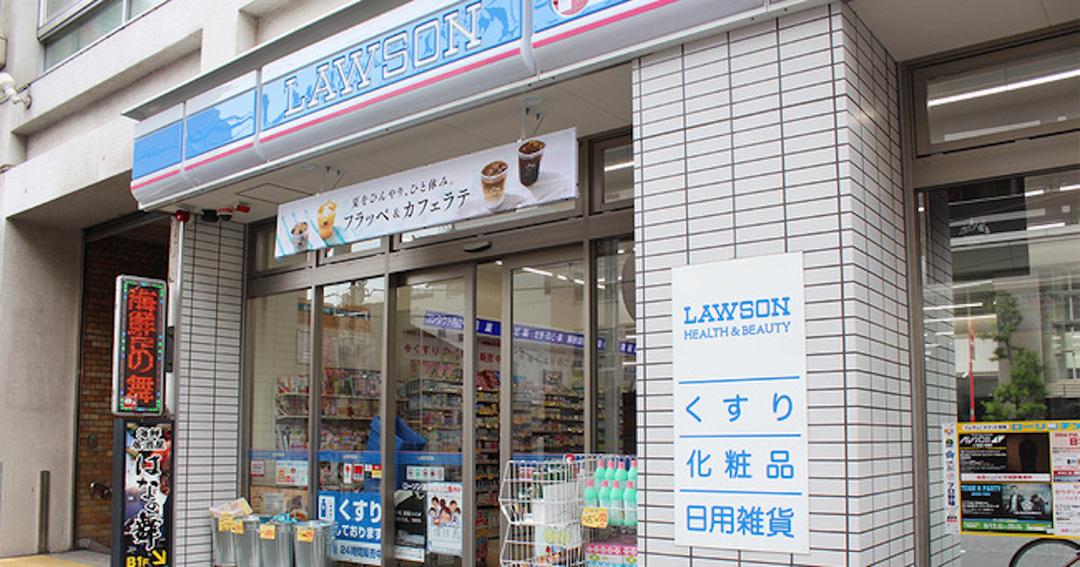 ローソンの「中国で1万店」目標は本当に可能か