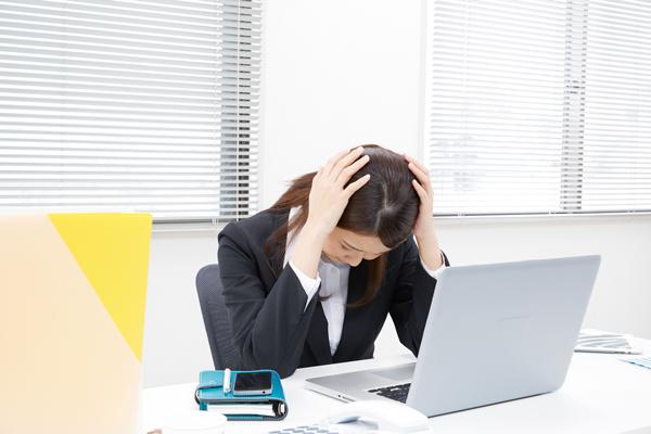 仕事が遅い人は「○○」の気持ちが強すぎる