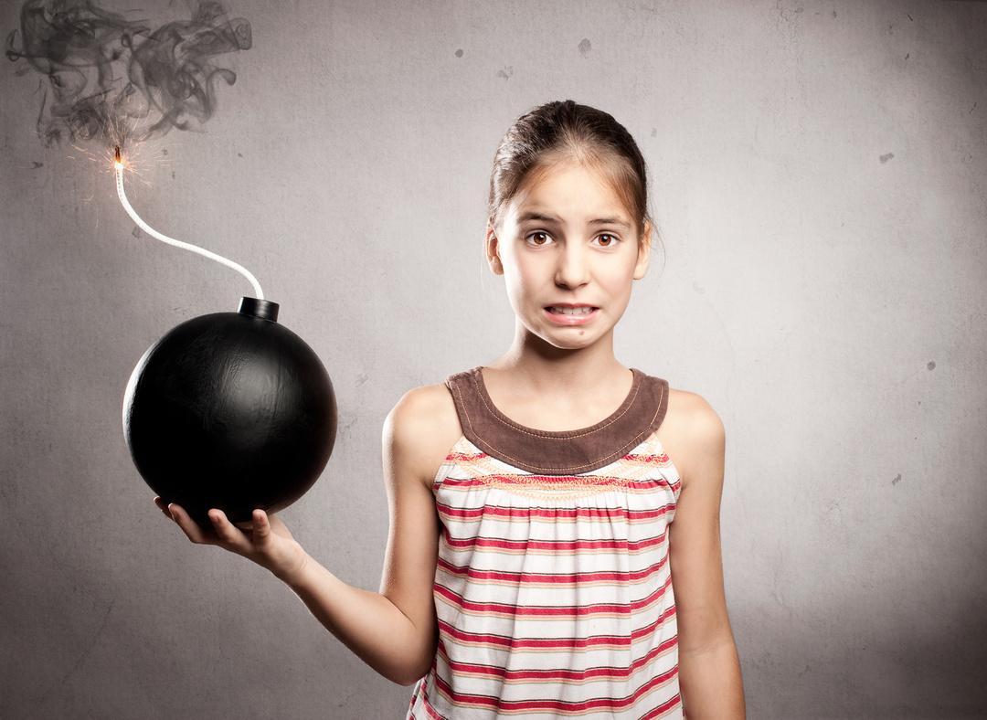 「時限爆弾」を抱えた企業にご用心!<br />株を買う前に知っておきたい基礎知識