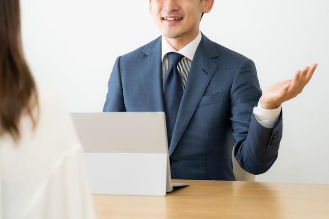ビジネス交渉で「弁護士」のように話してはならない   交渉の武器 ...