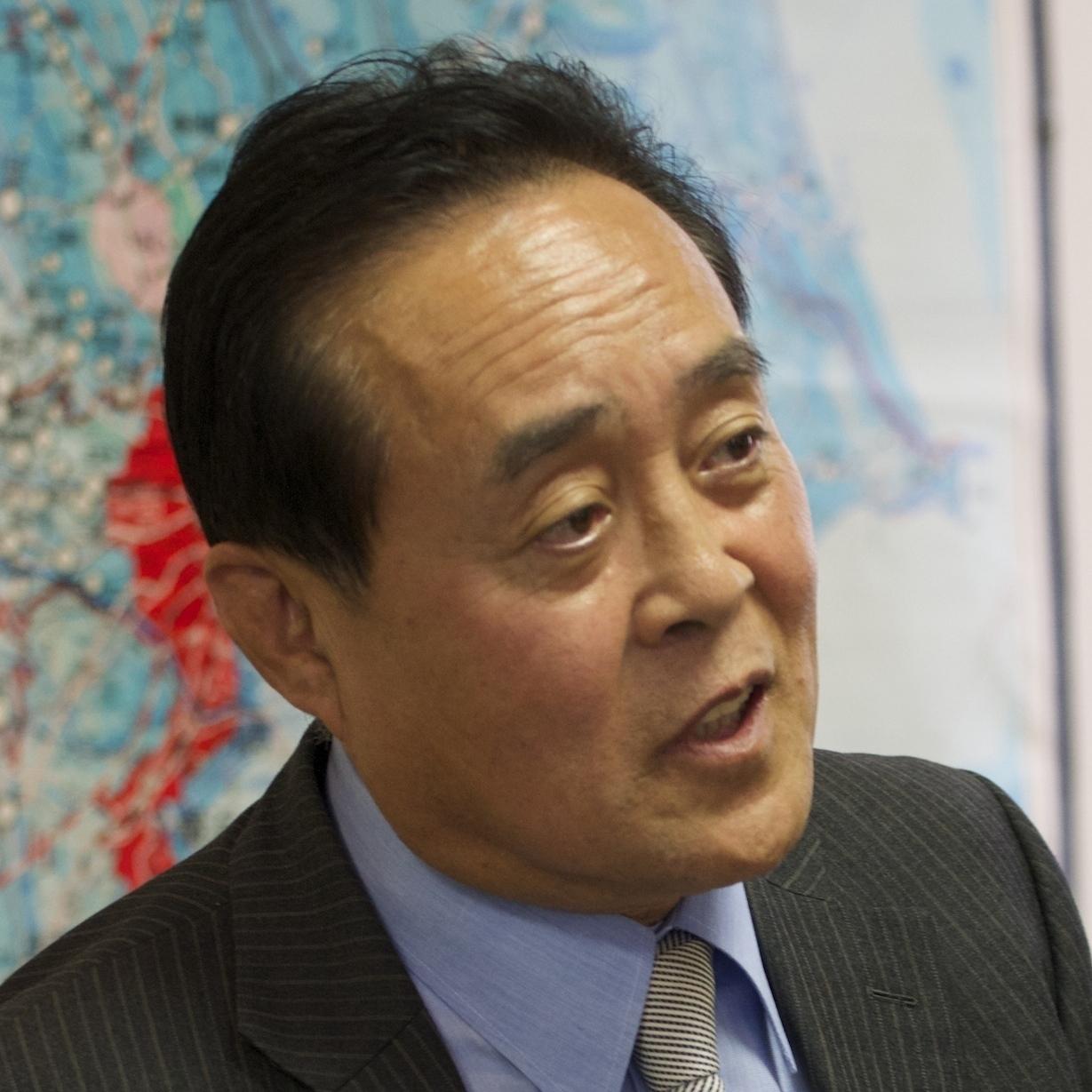 日本瓦斯社長 和田眞治 電力・ガスの自由化見据え クラウドで競争力強化