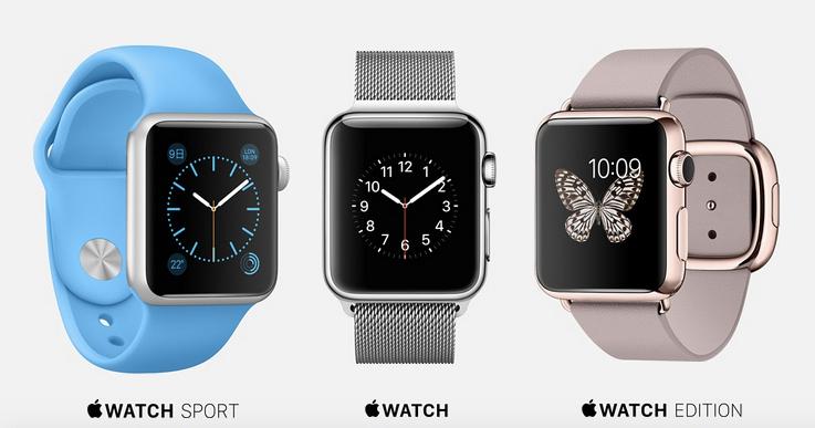 今さら聞けない「Apple Watch」を3分で理解する