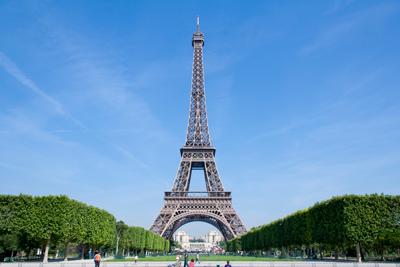 欧州の金融ハブ争奪戦、パリとフランクフルトの勝負の行方