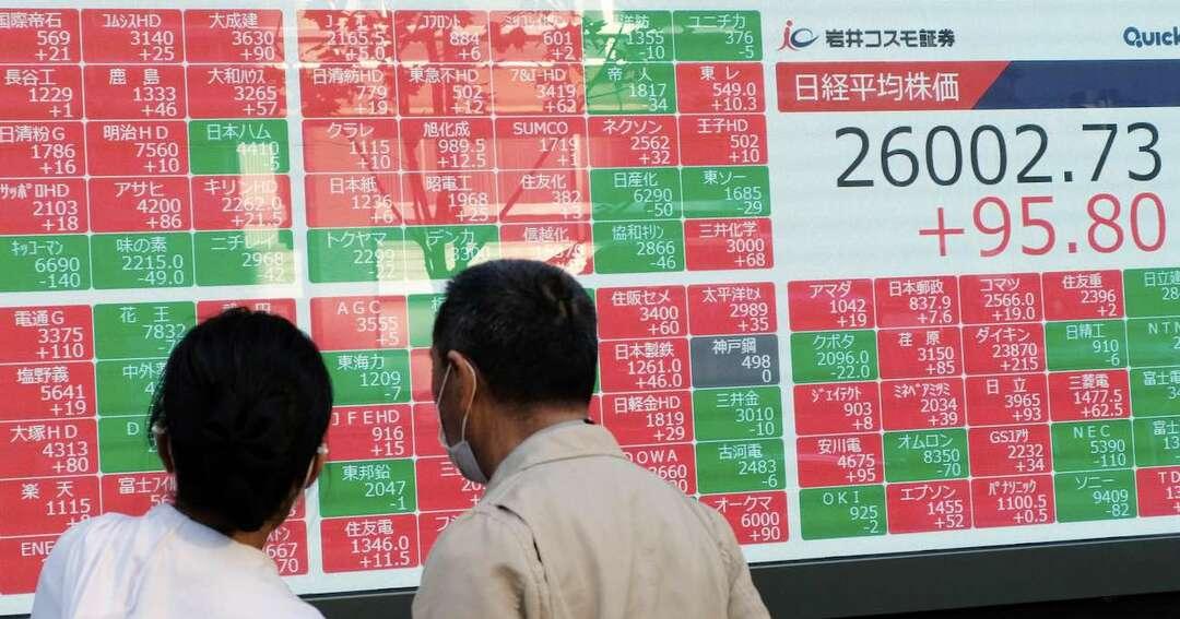 コロナ再拡大でも株価絶好調の「嫌な理由」