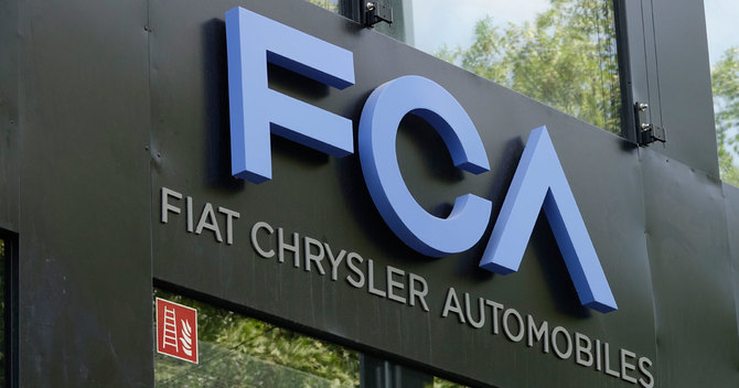 フィアット・クライスラー・オートモービルズ(FCA)がルノーに対し、経営統合を提案した。