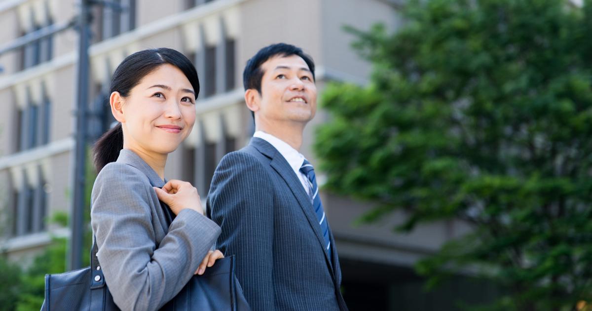 男性上司と女性部下、お互いの「トリセツ」を熟知しよう!